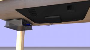 Návrh stolního PC